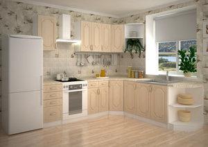 Нужна мебель для кухни? Обращайтесь к профессионалам!