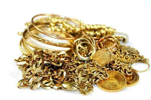Скупка золота в Оренбурге