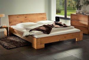 Кровати из массива натурального дерева на заказ в Вологде