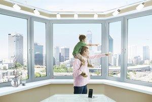 Купить окна в рассрочку с гарантией