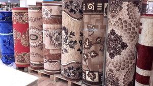 Дорожки разного качества, разной расцветки. Всегда в наличии как целыми рулонами, так и по Вашим размерам.