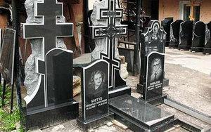 Виды памятников на могилу. Какой выбрать?