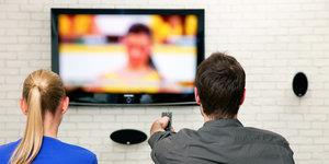 Размещение рекламы на Первом канале