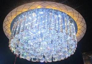 НОВАЯ КОЛЛЕКЦИЯ люстр и светильников в магазине ЭЛЕКТРИКА