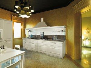 Итальянская кухонная мебель – где купить в Кемерово мебельную элиту?