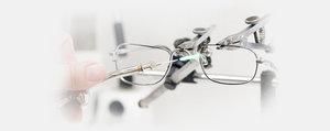 Ремонт очков или покупка новой оптики? Что выберете Вы?