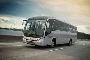 Аренда автобуса для поездок различного назначения