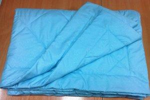 Лёгкие одеяла для летней ночи