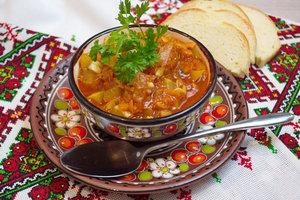 Ресторан традиционной русской кухни ждет вас в гости