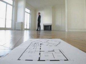 Услуги по оформлению жилых и нежилых помещений
