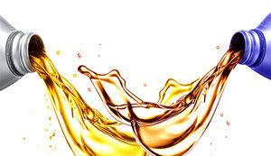 Купить моторное масло