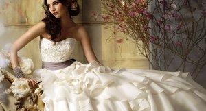 Химчистка свадебных платьев в Вологде