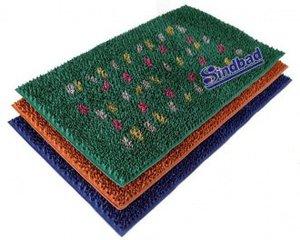 Влаговпитывающие коврики универсальны по своему назначению