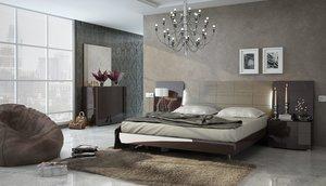 Купить спальню в современном стиле