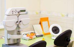 Консультация детского офтальмолога или время проверить здоровье глаз ребенка!