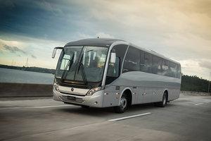 Аренда автобуса с опытным водителем