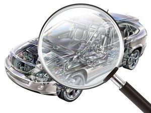 Экспертиза автомобиля перед покупкой/продажей