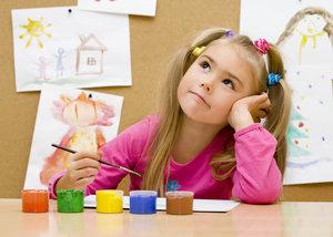Школа рисования для детей в Вологде приглашает на занятия!