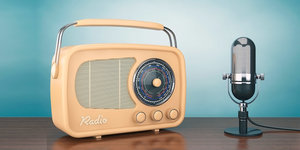 Реклама на ТВ и радио в Вологде