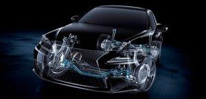 Компьютерная диагностика для автомобиля Lexus в Вологде