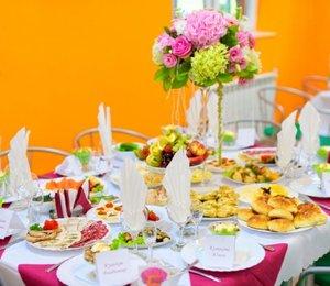 Недорогое кафе для свадьбы в Туле