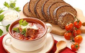 Комплексные обеды в Череповце
