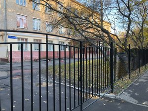 Купить металлический забор для дачного участка