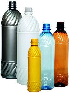 Купить пластиковые бутылки ПЭТ