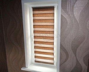Где заказать рулонные шторы на окна?