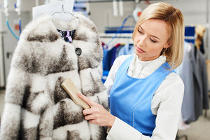 Подготовка одежды и обуви к холодам