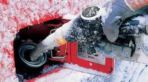 Выгодные цены на зимнее дизельное топливо