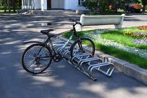 Велопарковки купить по выгодной цене