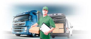 Помощь в организации перевозок в Вологде