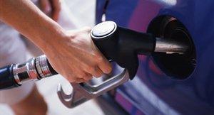 Поставщик бензина и дизельного топлива