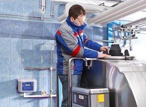 Установка холодильного промышленного оборудования в Туле