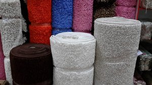 Паласы и ковры на пол