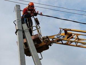 Профессиональные услуги по строительству ЛЭП