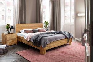 Купить кровать из массива дерева от производителя
