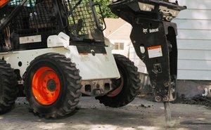 Гидромолот Bobcat купить в Череповце