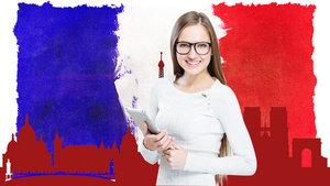 Французский для начинающих. Запишитесь на курсы сейчас!