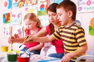 Записаться в школу рисования для детей