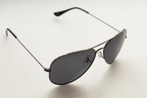 Любопытные факты о солнечных очках
