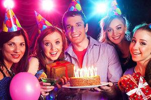 Ищите где провести день рождения? Обращайтесь!