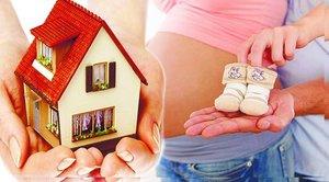 Использование материнского капитала на покупку жилья в Череповце