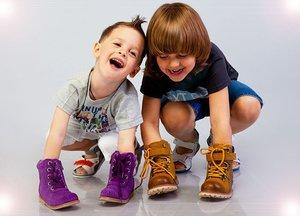 Как правильно подобрать ортопедическую обувь?