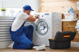 Качественный ремонт стиральных машин всех известных марок в Новокузнецке
