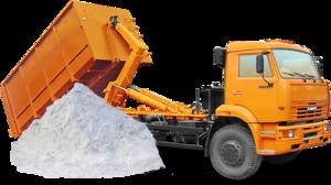Заказать вывоз снега в Вологде