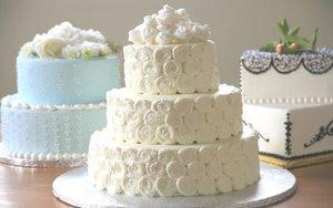 Торты и пирожные на заказ в Орске