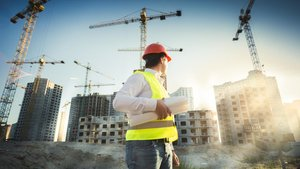 Проведение строительной технической экспертизы в Вологде