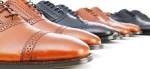 Экспертиза оказанных услуг по пошиву и ремонту обуви